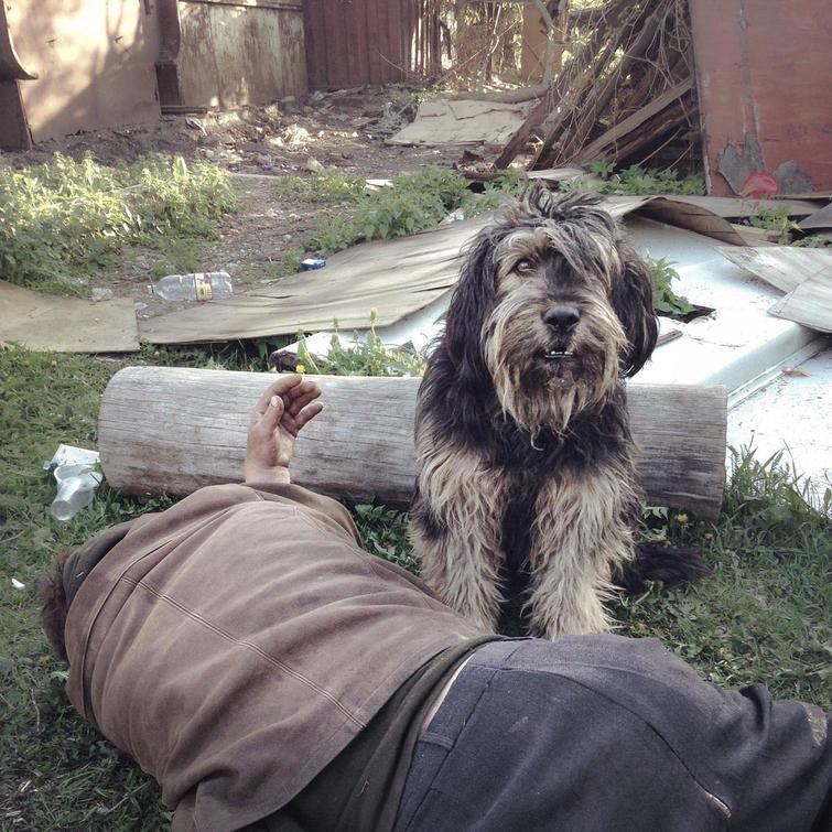 Честные фотографии неприкрытой России, которые показывают всё, как есть