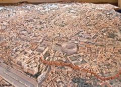 Археолог потратил 36 лет, чтобы создать самую точную копию Древнего Рима