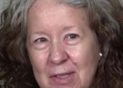 Уставшая 60-летняя женщина пошла к стилисту, и он превратил ее в элегантную леди
